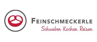 Feinschmeckerle Blog-Header