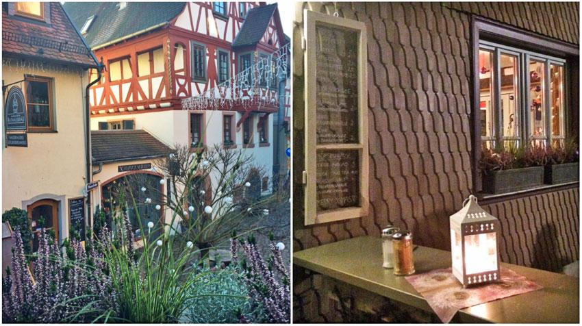 eine winternacht in der tr umerei michelstadt feinschmeckerle foodblog reiseblog stuttgart. Black Bedroom Furniture Sets. Home Design Ideas
