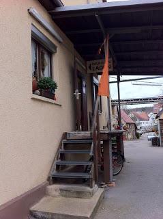Mühle Wannweil