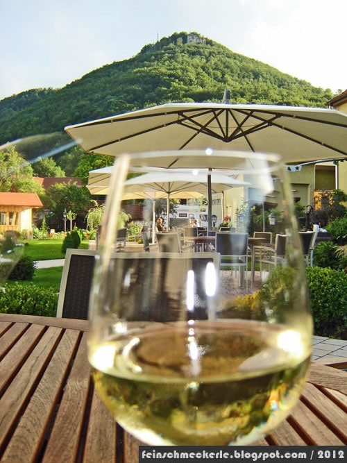 Gasthof zum Stern Unterhausen mit super Blick auf die Alb