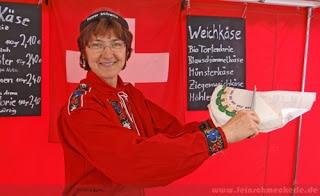 outletcity metzingen käse Schweiz