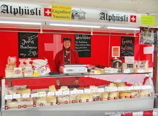 käse direkt aus der Schweiz