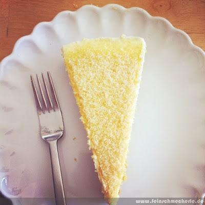 Schlemmertorte Cheesecake