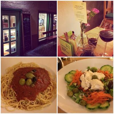 pasteria allkemper restaurant italiener reutlingen