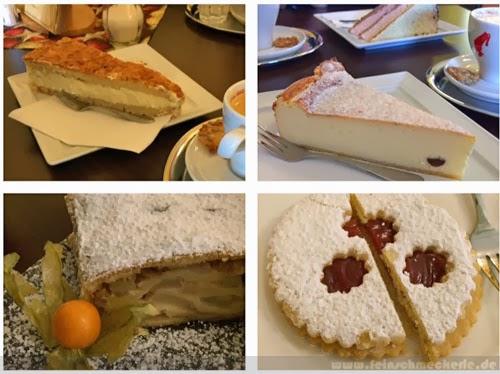 Kurcafé Inzell Kuchen und Torten nicht nur für Eisschnellläufer