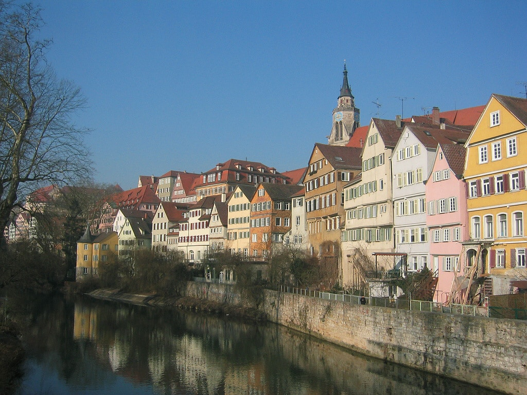 Regionalmarkt Tübingen am 26.04.2014 – Veranstaltungs-Tipp