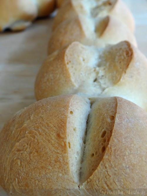 Schweizer Brot Rezept Brotbackbuch Lutz Geißler