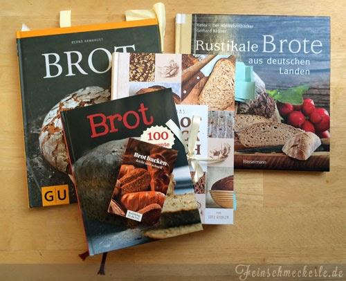 Die besten Brot Back Bücher