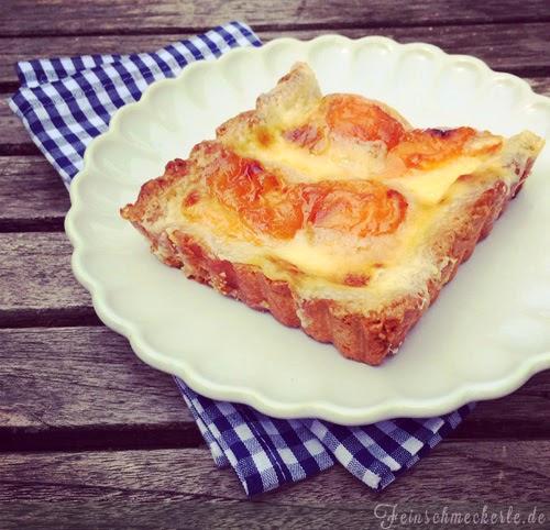 aprikosen mascarpone tarte rezept