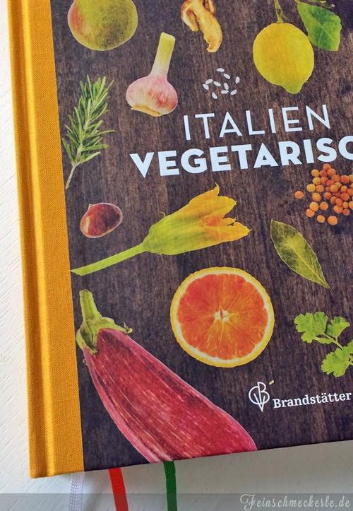 Italien vegetarisch brandstätter Verlag