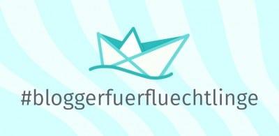 #BloggerFuerFluechtlinge | Flüchtlingen helfen auch in der Region