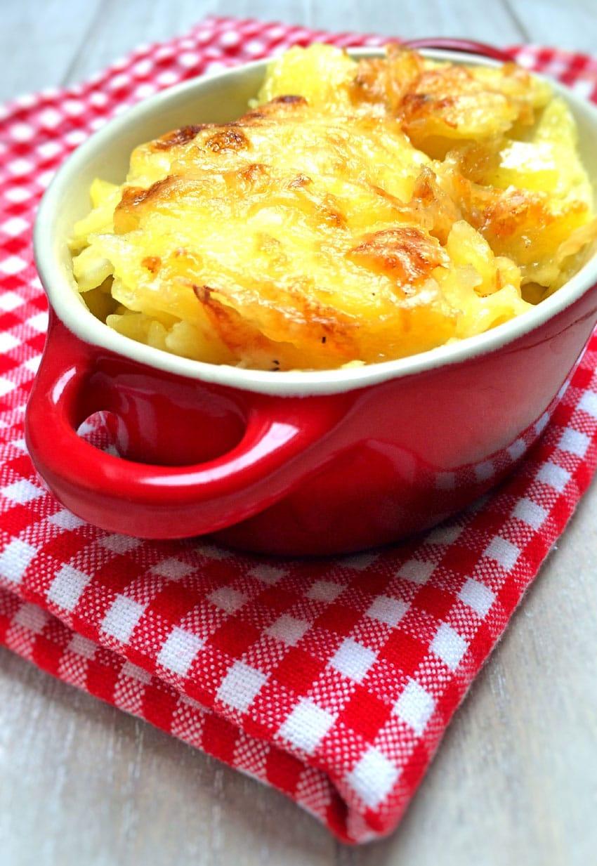 Lafer Kartoffelgratin