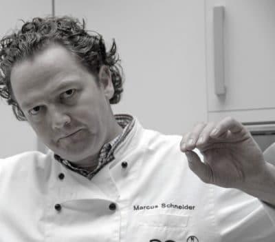 Schwäbische Foodies: Interview Marcus Schneider von Cooking Concept Reutlingen