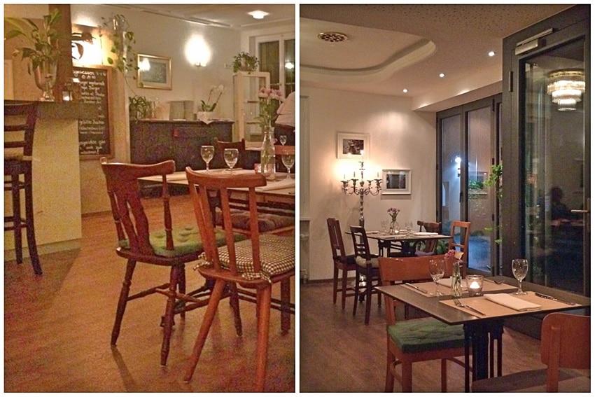 Bistro, Café und Restaurant: das Einzelstück in Metzingen ...