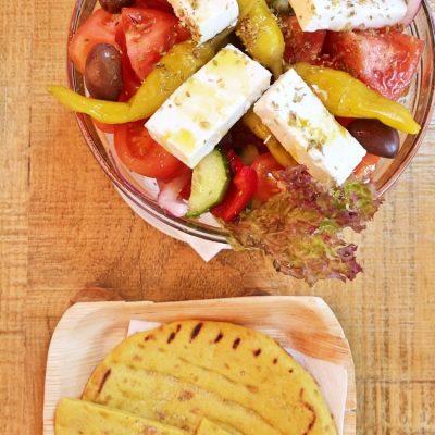 Thios Inn – leckeres griechisches Essen in Cannstatt