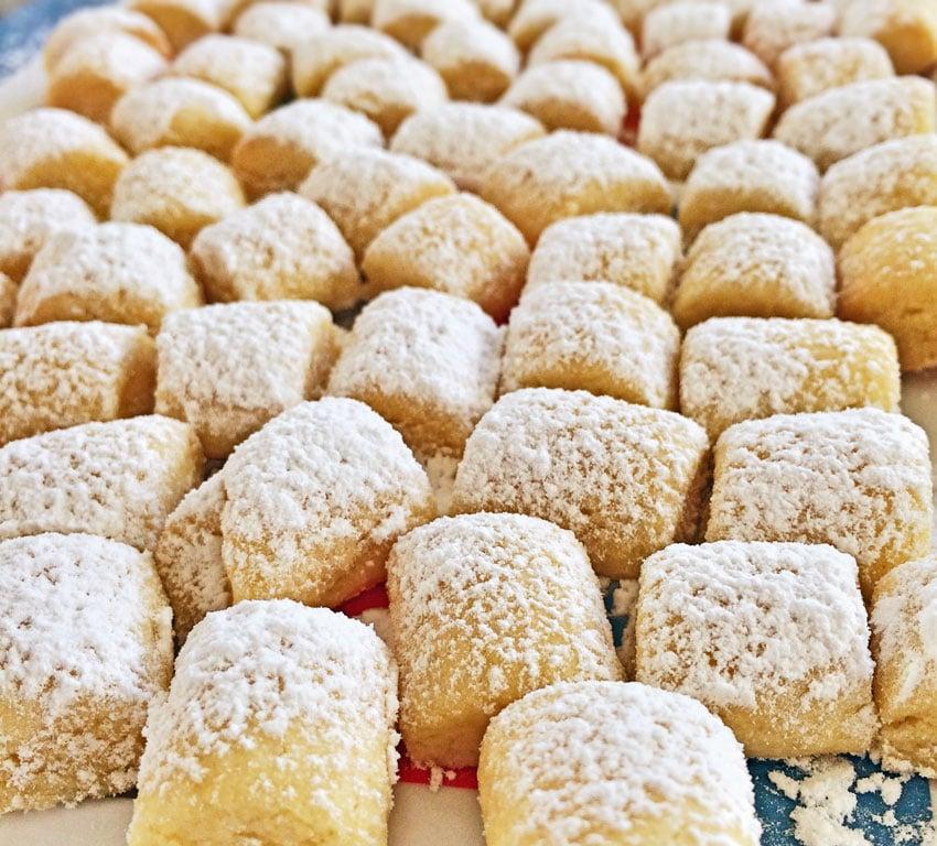 Traumstücke – köstliche Weihnachsplätzchen so easy gemacht