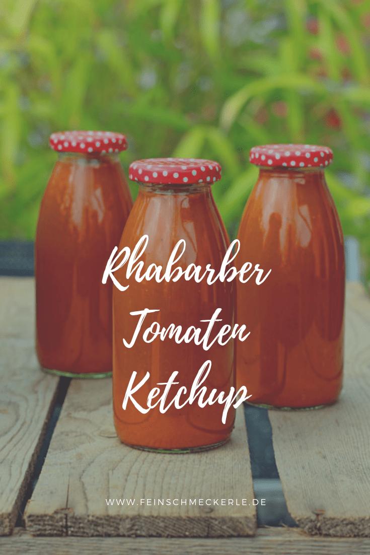 Rhabarber Tomaten Ketchup p-min