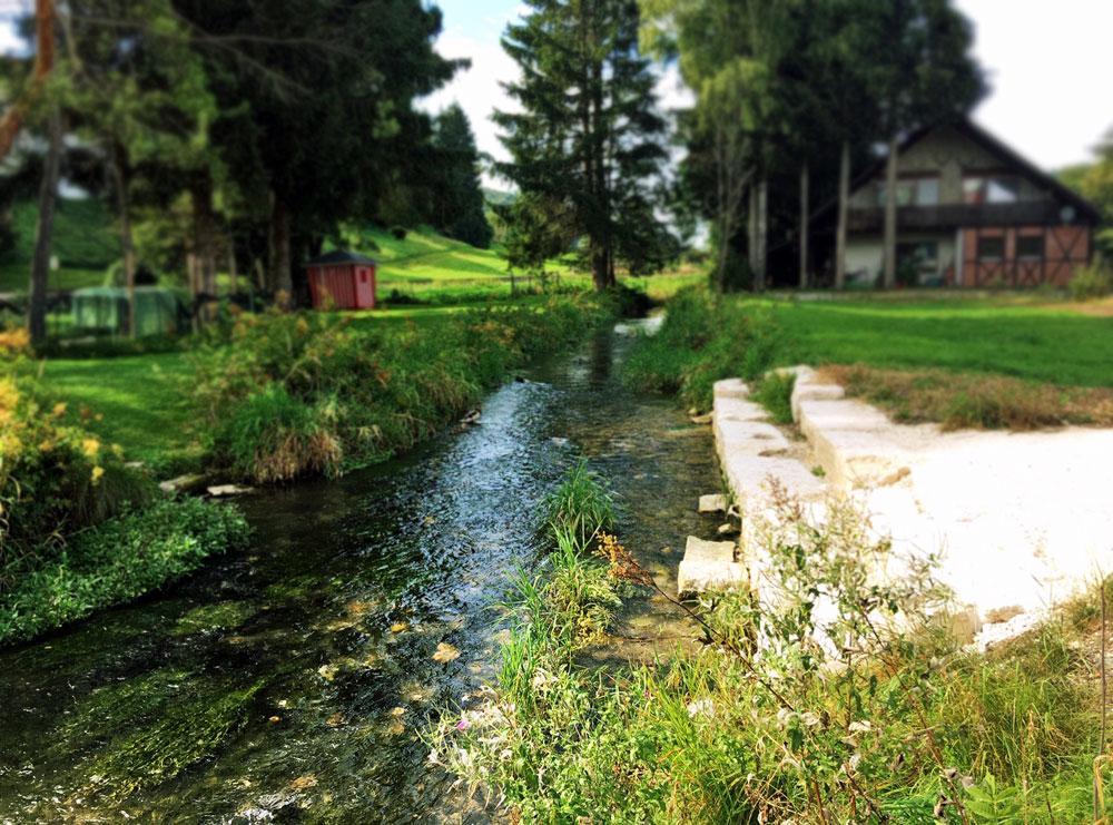 Mühlenscheuer Gomadingen